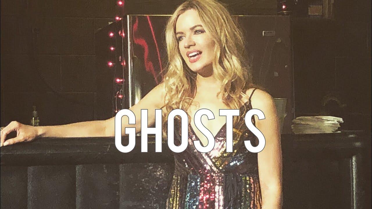 Farewell Angelina - Ghosts
