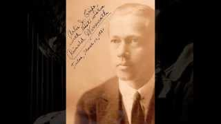 Alexander Woollcott, Harpo Marx, Reinald Werrenrath (1930)