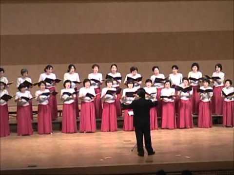 Brahms Op.44-11. Die Braut