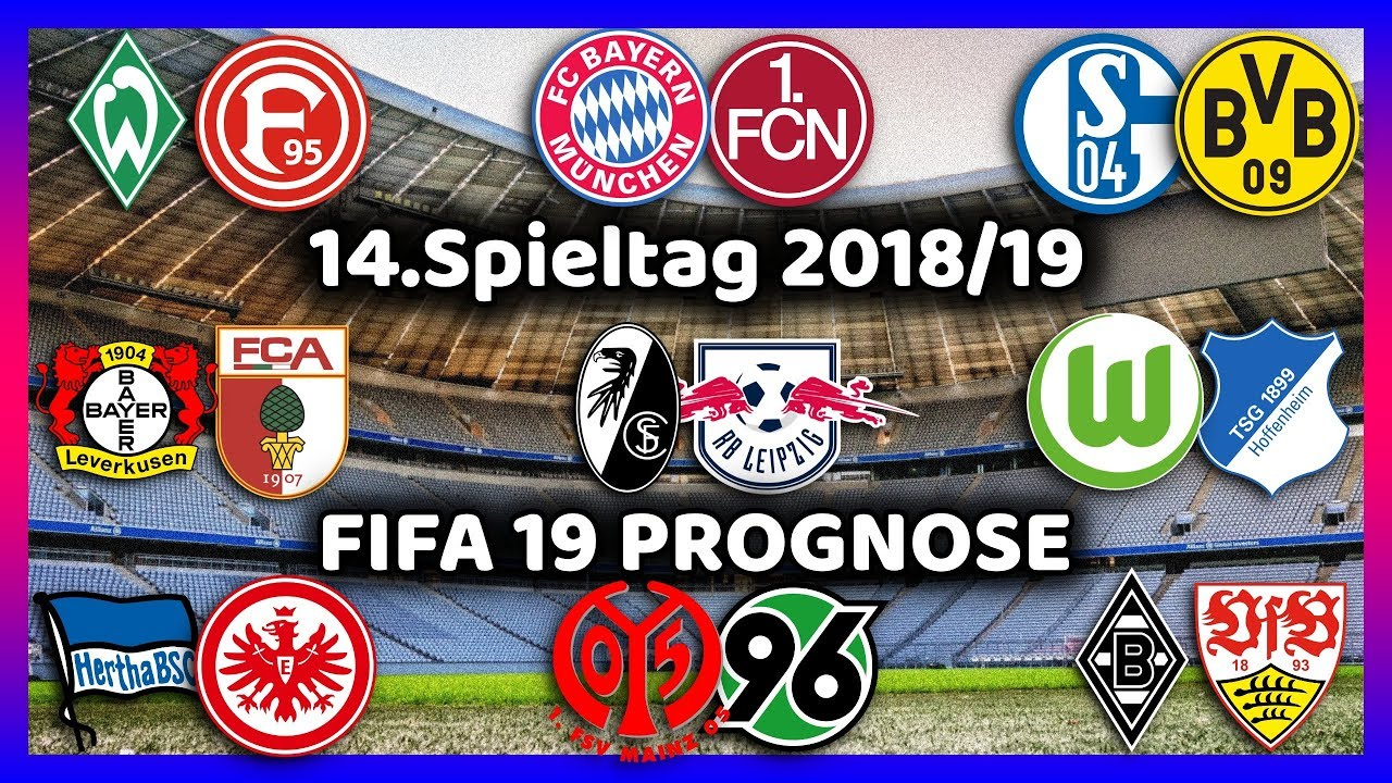 Bundesligaprognose