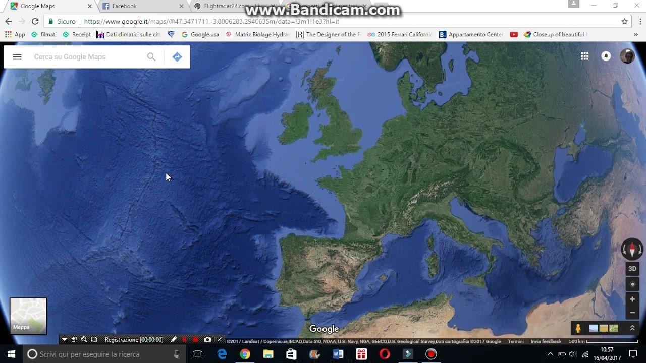 Google maps tour youtube google maps tour gumiabroncs Choice Image