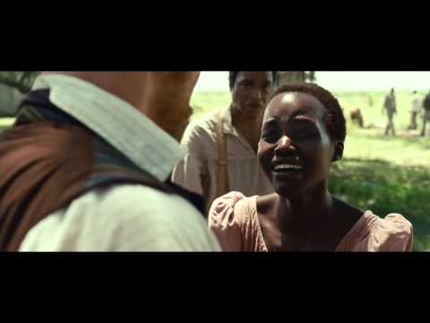 12 Years A Slave Soap