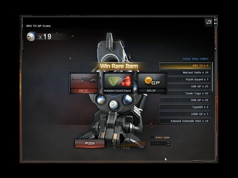 Crossfire: How to win the R93 T2 By: Master.[A]