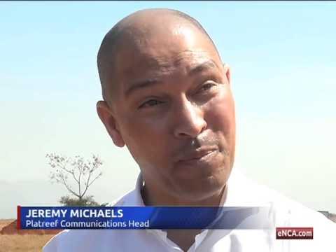 Limpopo Community Take On Mining Company
