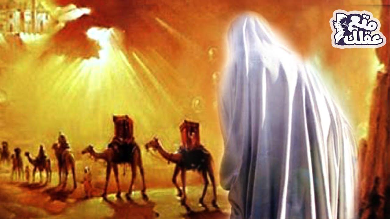 السيدة عائشة بنت ابى بكر | حميراء النبي - المختلف عليها بين حب السنة وكره الشيعة