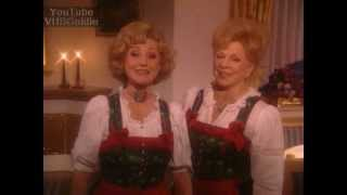 Maria & Margot Hellwig - Der Zauber einer Winternacht - 2001