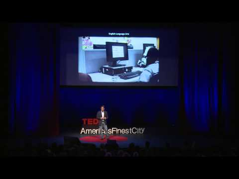Beyond EdTech -- build an effective learning ecosytem | David Miyashiro | TEDxAmericasFinestCity