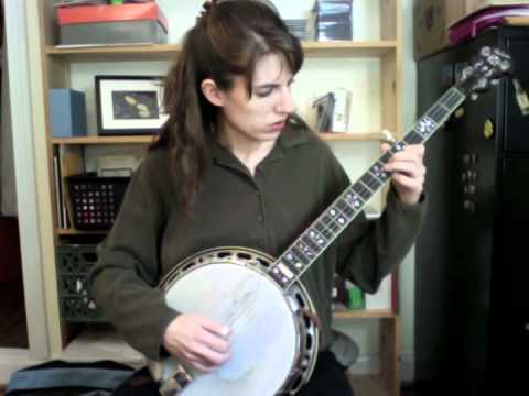 Jerusalem Ridge - Excerpt from the Custom Banjo Lesson from The ...