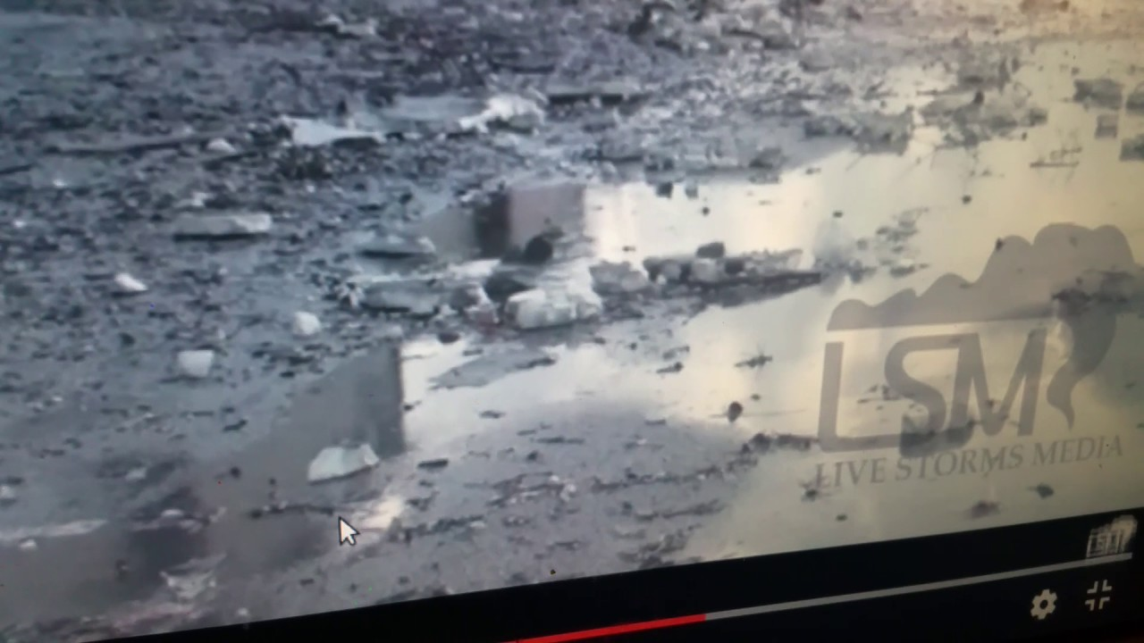 11 17 2013 lebanon indiana tornado and destruction aaron rigby hd