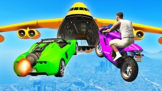 BEST CAR UPGRADES EVER! (GTA 5 Online)