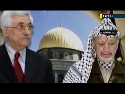 Ron Jacobsohn Talks to People Close to Mahmoud Abbas