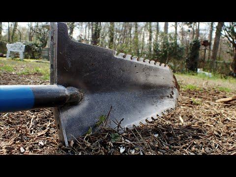 My Favorite Metal Detecting Shovel!