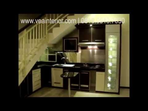 Desain Kitchen Set Malang - Surabaya | Kitchen Set Minimalis |  081805137030 ( XL )