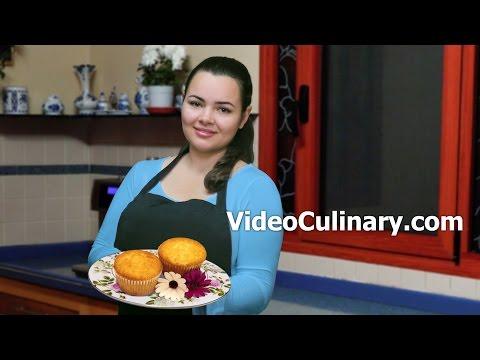 Basic Vanilla Cupcakes Recipe