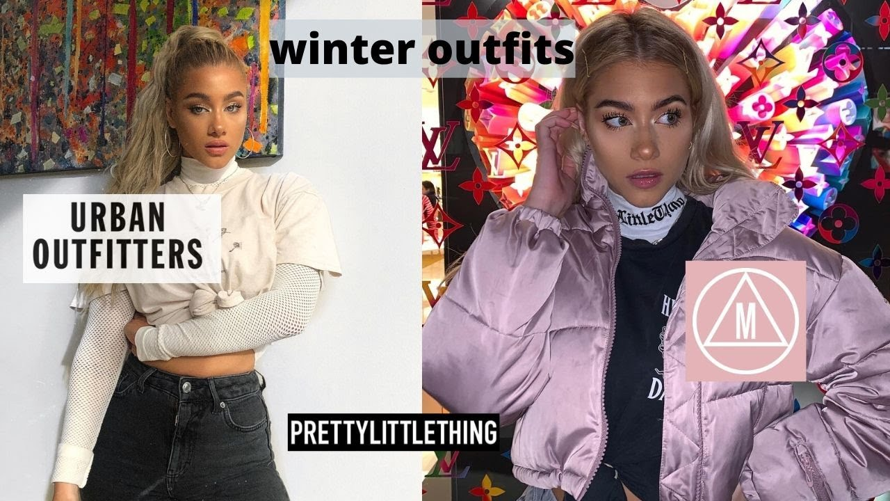 [VIDEO] - HOW I STYLE WINTER 2019 OUTFITS 7