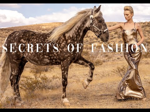 Secrets of Fashion Photography with Celebrity Fashion Photographer Kevin Michael Schmitz