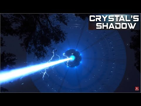 CRYSTAL'S SHADOW Official Trailer (2019) UFO Alien Abduction SciFi