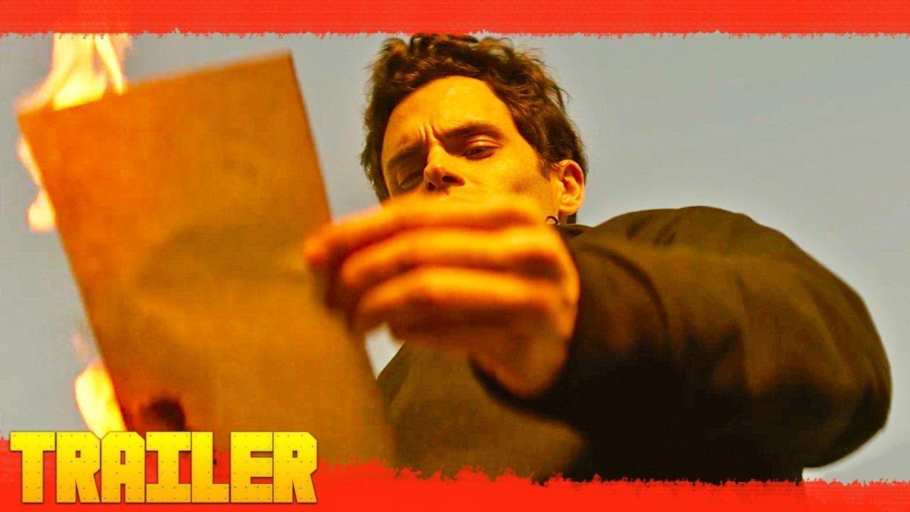 You Serie Trailer