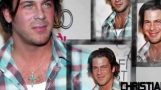 Watch Christian Kane Sweet Carolina Rain video