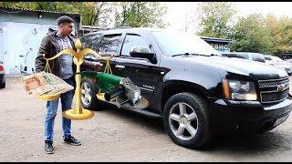 видео Chevrolet - обслуживание, эксплуатация, поломки и ремонт, выбор и покупка