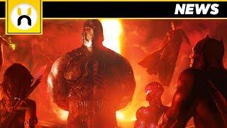 New Justice League Storyboard Reveals Major Darkseid Deleted Scene