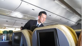 (Flight Report) Singapore Airlines SQ959 Jakarta to Singapore