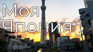 МОЯ ОБЫЧНАЯ ЯПОНИЯ. На что я перестал обращать внимание за 7 лет жизни в Японии