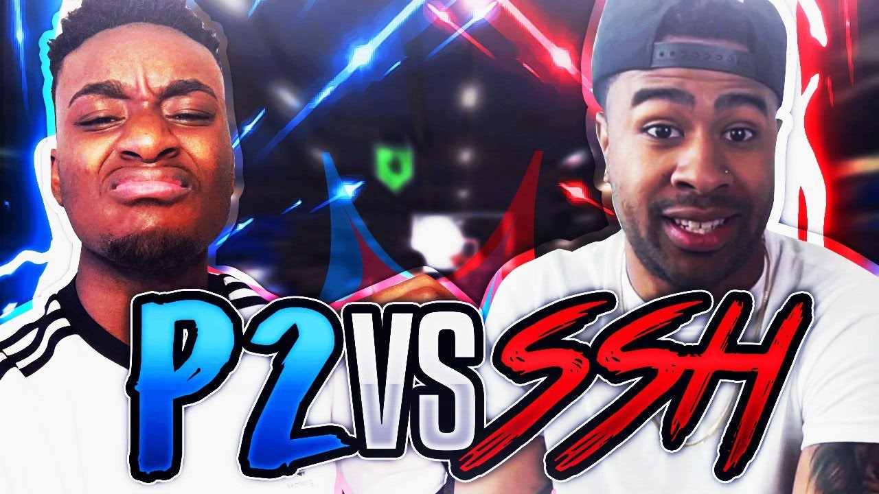 Ssh Vs P2 Match Of The Year Stage Showdown Youtube