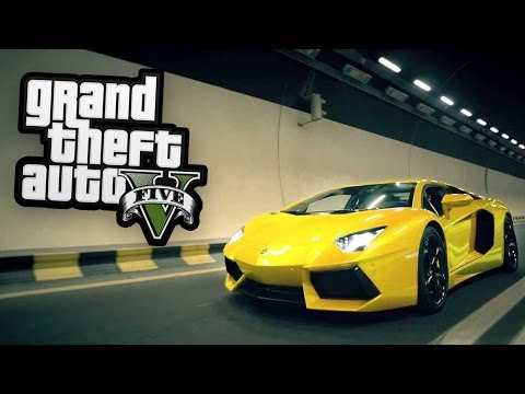 Imran Khan || Satisfya || GTA 5 || New Punjabi Song 2016 ||