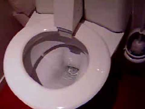 SelfCleaning Toilet Seat YouTube - Japanese self cleaning toilet
