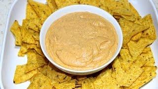Сырный соус начо / Nachos cheese sauce