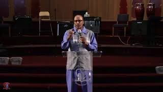 Knowing the Will and Ways of God | Bishop J.G. Riles | GLT Ministries