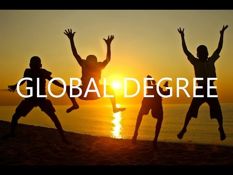 The Greatest Contest in the World - Global Degree Europe 2016 Application