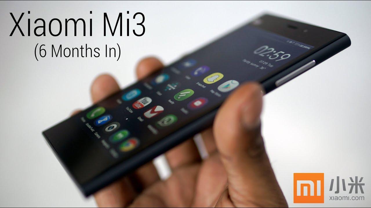Ponsel Xiaomi yang jarang dimiliki