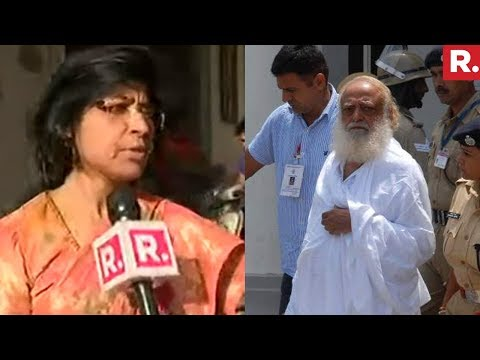Asaram Trust Spokesperson Speaks To Republic TV | Asaram Case Verdict