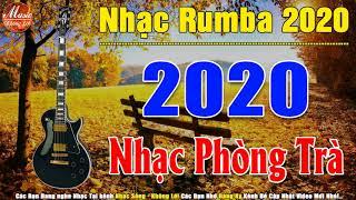 Nhạc Phòng Trà Và Quán Cafe Không Lời | Hòa Tấu Rumba Hải Ngoại 2020 | Nhạc Guitar Đẳng Cấp Hay Nhất