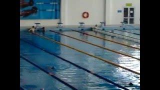Улан-Удэ Физкультурно-спортивный комплекс. Плавательный бассейн