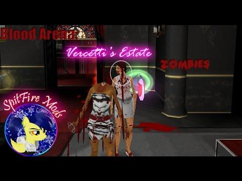 كيف تحميل و تشغيل لعبة GTA Vice City Long Night | FunnyCat TV