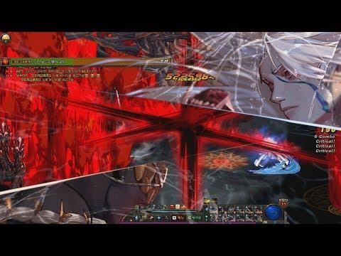 DFO KR Blade Demon(Ghost Blade) Single Anton