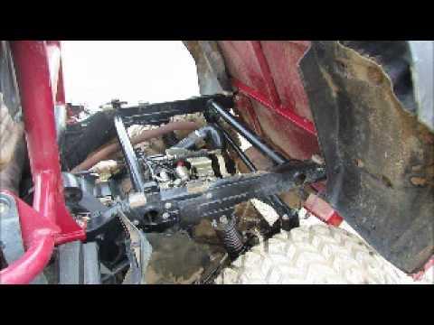 for sale 2009 kawasaki mule 610 4x4 utility atv manual dump bed rh youtube com Kawasaki Mule Parts 2005 kawasaki mule 610 4x4 owners manual