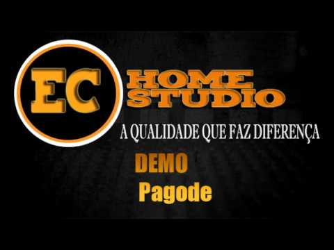 EC Home Studio  Demo Pagode 1