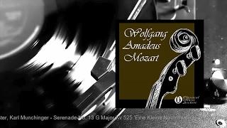 Stuttgarter Kammerorchester Serenade No 13 G Major Kv 525