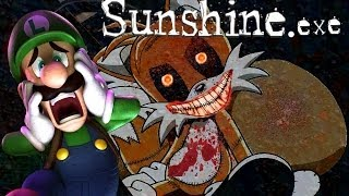 SUNSHINE.EXE (SONIC2.EXE SEQUEL) - DON