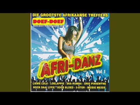 Afri-Danz, Vol. 1