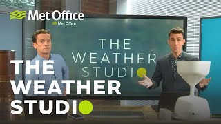 November rain: stats, gauges, forecast – The Weather Studio 12/11/19