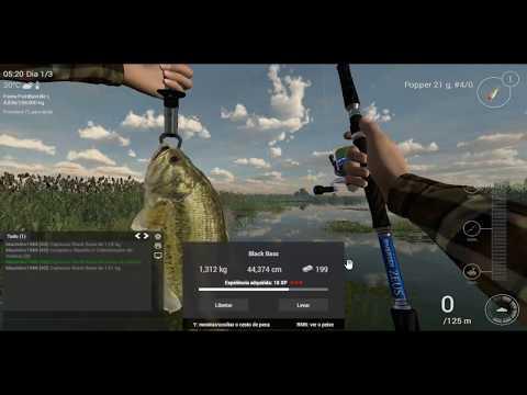 FISHING PLANET PT-BR V 1.0.3 !! BORA 1 HORA DE LIVE  !!