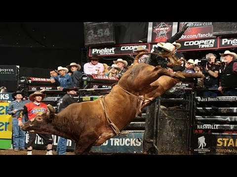 2019 Pbr Bull Riding
