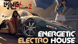 Hard & Heavy Electro House Dance Mix - LythisMix 2
