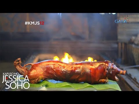 Kapuso Mo, Jessica Soho: Lechon Cebu