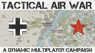 Tactical Air War Trailer